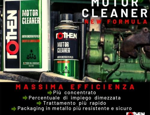 Motor Cleaner