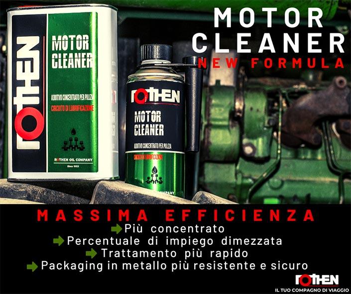 Rothen - MotorCleaner