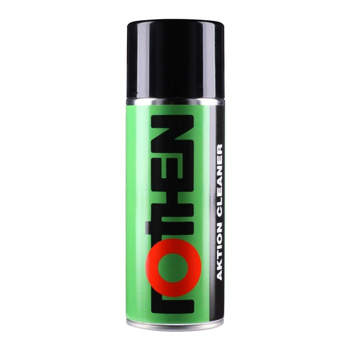 Rothen Aktion Cleaner Spray 400ml detergente iniettori circuito alimentazione