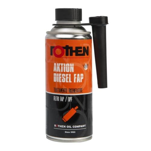 Rothen Aktion Diesel FAP - Additivo rigeneratore antiparticolato
