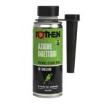 Rothen Azione Iniettori - Detergente motori benzina