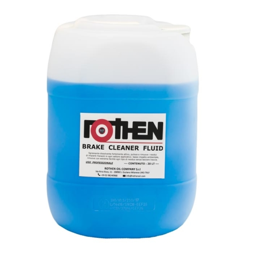Rothen -Brake Cleaner Fluid