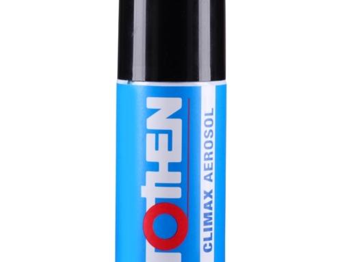 Igienizza e purifica con Rothen Climax Aerosol