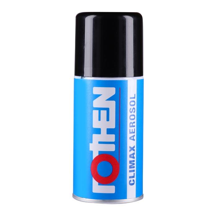 Rothen Climax Aerosol - Igienizzante condizionatori automobile