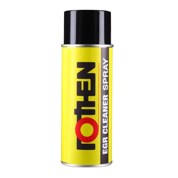 Rothen EGR cleaner spray - pulitore collettori valvole EGR