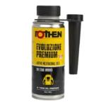 Rothen Evoluzione Premium - additivo diesel autotrazione