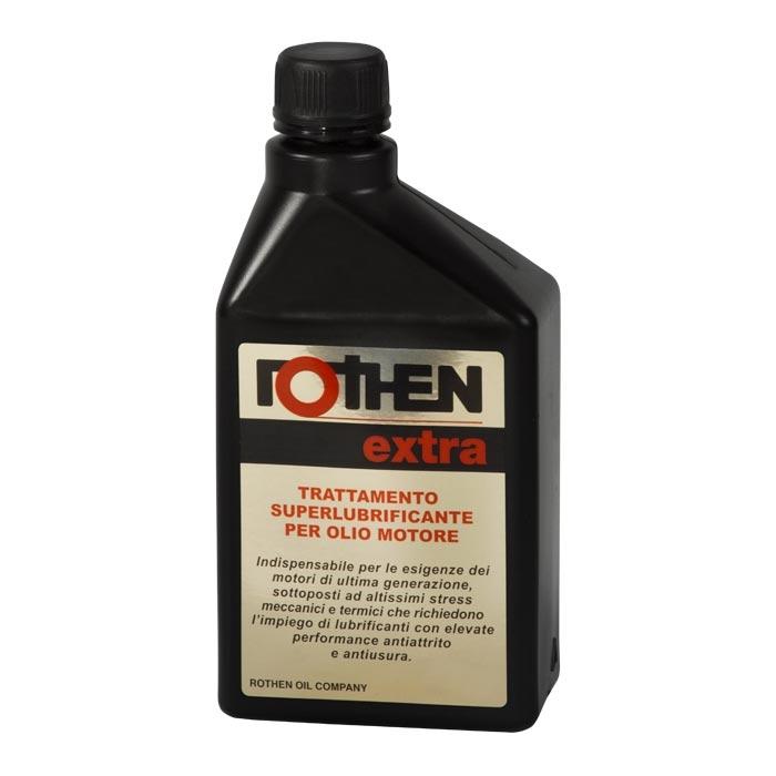 Rothen Extra 500ml - Superlubrificante antiusura antiattrito motori