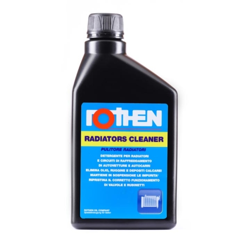 Rothen Radiators Cleaner - Fluido detergente per radiatori
