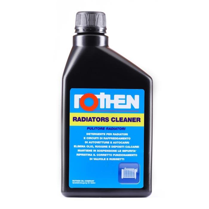 Rothen Radiators Cleaner - Fluido detergente per radiatori