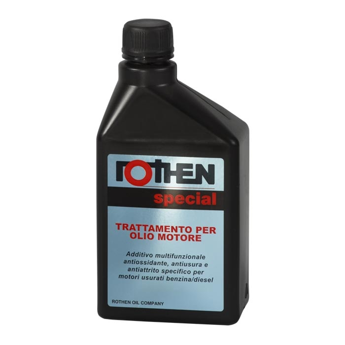 Rothen Special 500ml - Additivo antiusura antiossidante