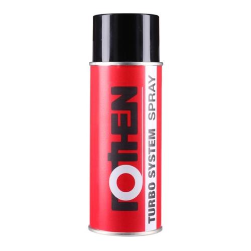Rothen Turbo Cleaner Spray Detergente/sbloccante turbocompressori auto