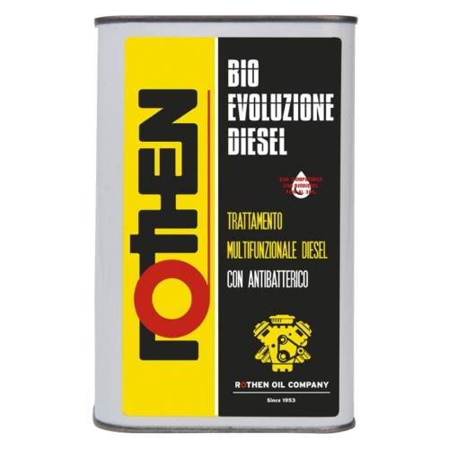 Rothen Bio Evoluzione Diesel - additivo motori diesel