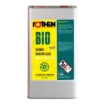 Rothen Bio 5 litri - Antibatterico gasolio biocida ampio spettro