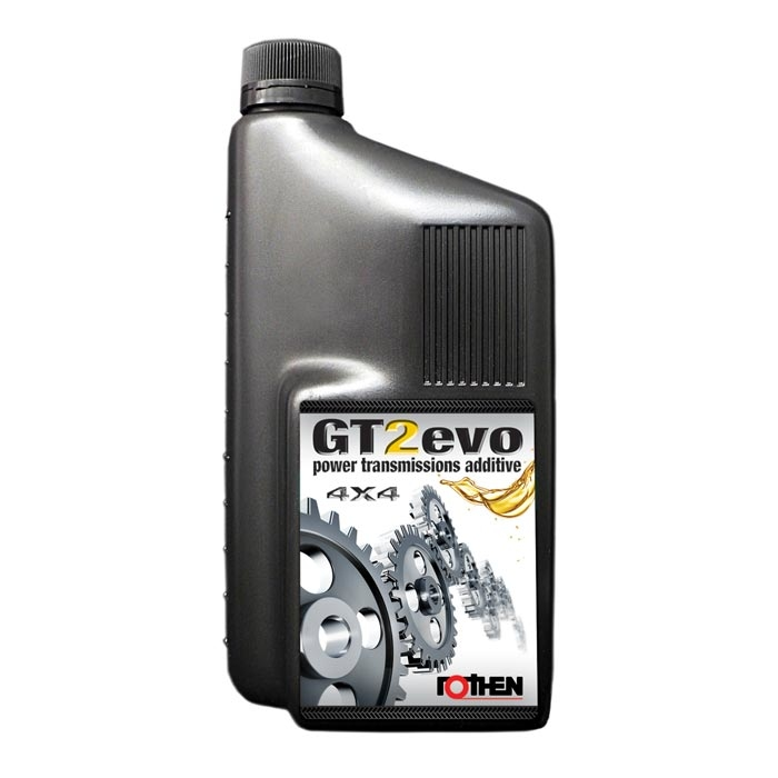 Rothen GT2evo - Additivo oli cambi differenziali offroad