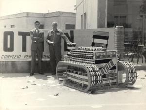 Rothen timeline 1953