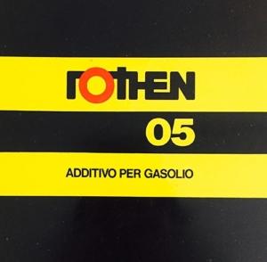 Rothen timeline 1980