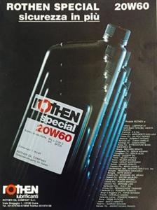 Rothen timeline 1990
