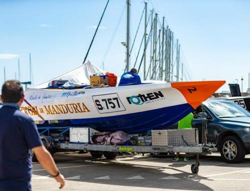 Endurance Offshore 2019