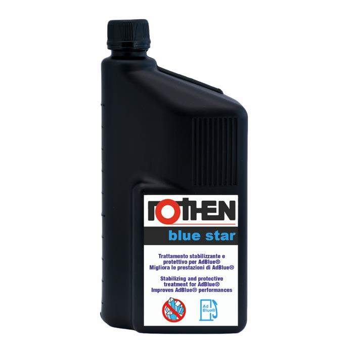 Rothen - Blue Star Adblue