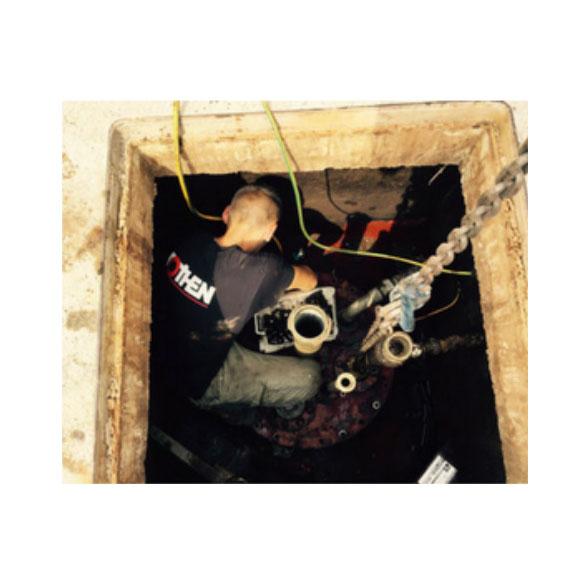Rothen Service - Ispezione serbatoi gasolio