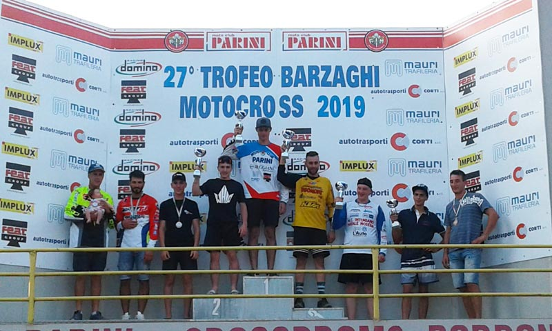 Rothen - Trofeo Barzaghi 2019