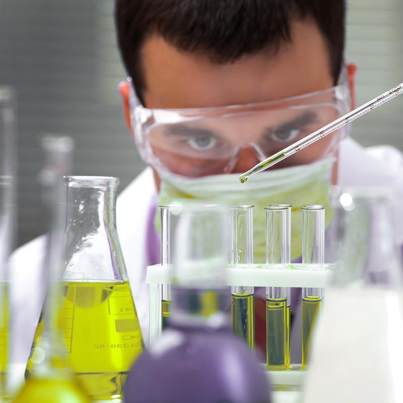 Rothen Service - Analisi laboratorio olio motore