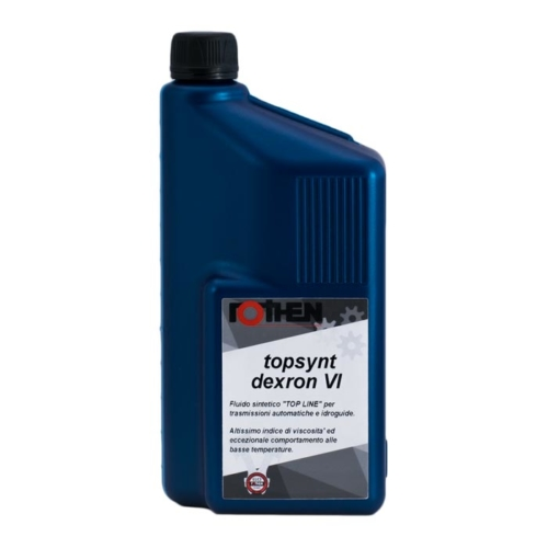 Rothen topsynt dexron VI fluido sintetico top line