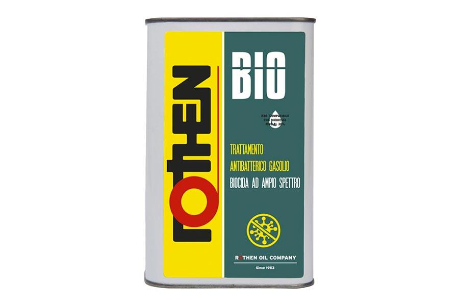 Rothen lattine 1 litro additivi per carburante