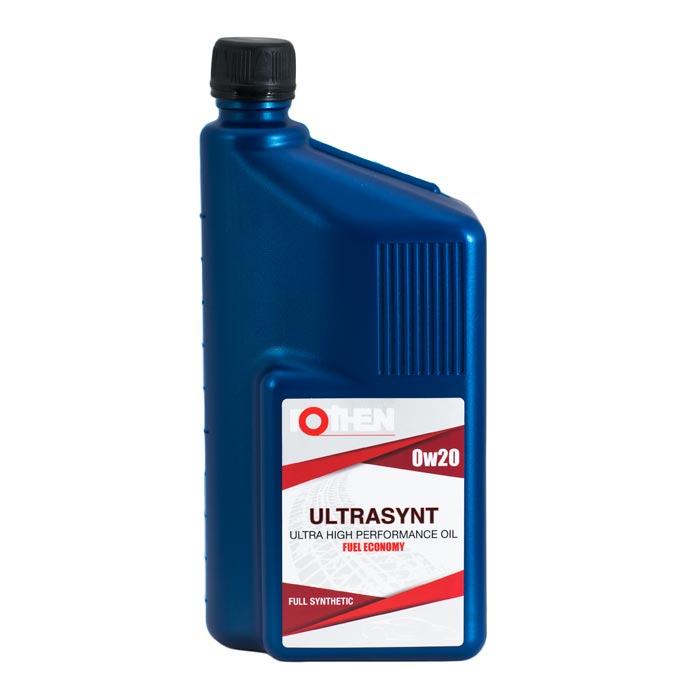 Rothen Ultrasynt 0w20 performance oil