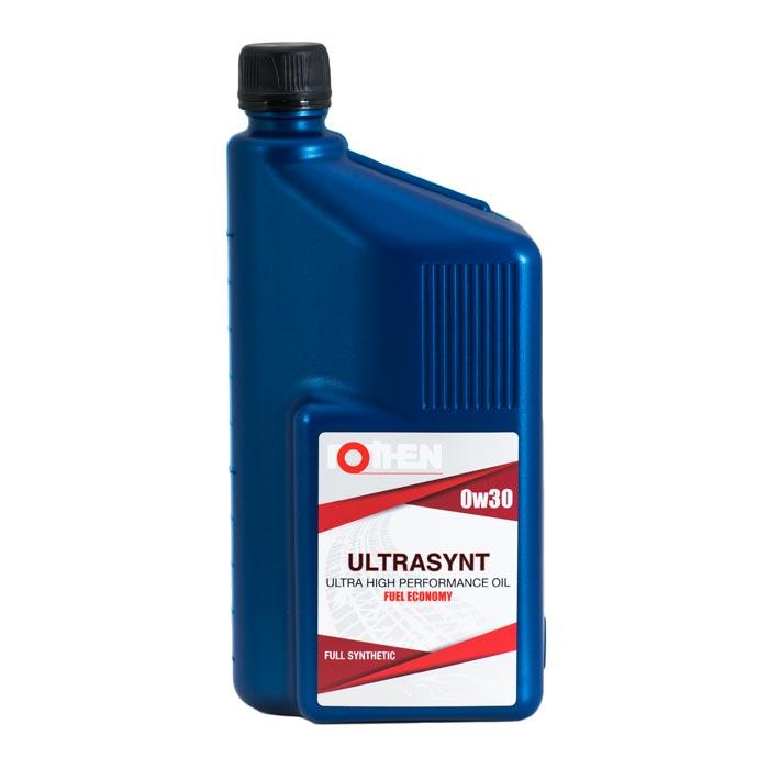 Rothen Ultrasynt 0w30 ultra high performance oil